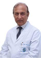 Dr P K  Gupta