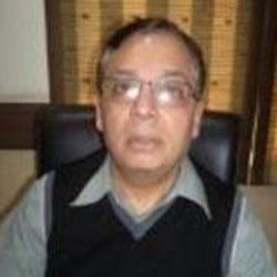 Dr Pk Gambhir