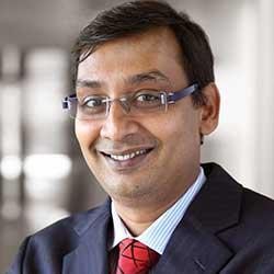 Dr Prashant  Bhamare