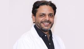 Dr Prof Sumit  Sinha