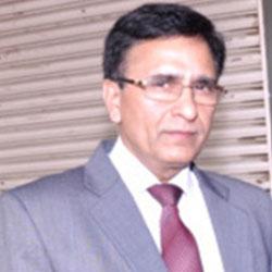 Dr Rv  Singh