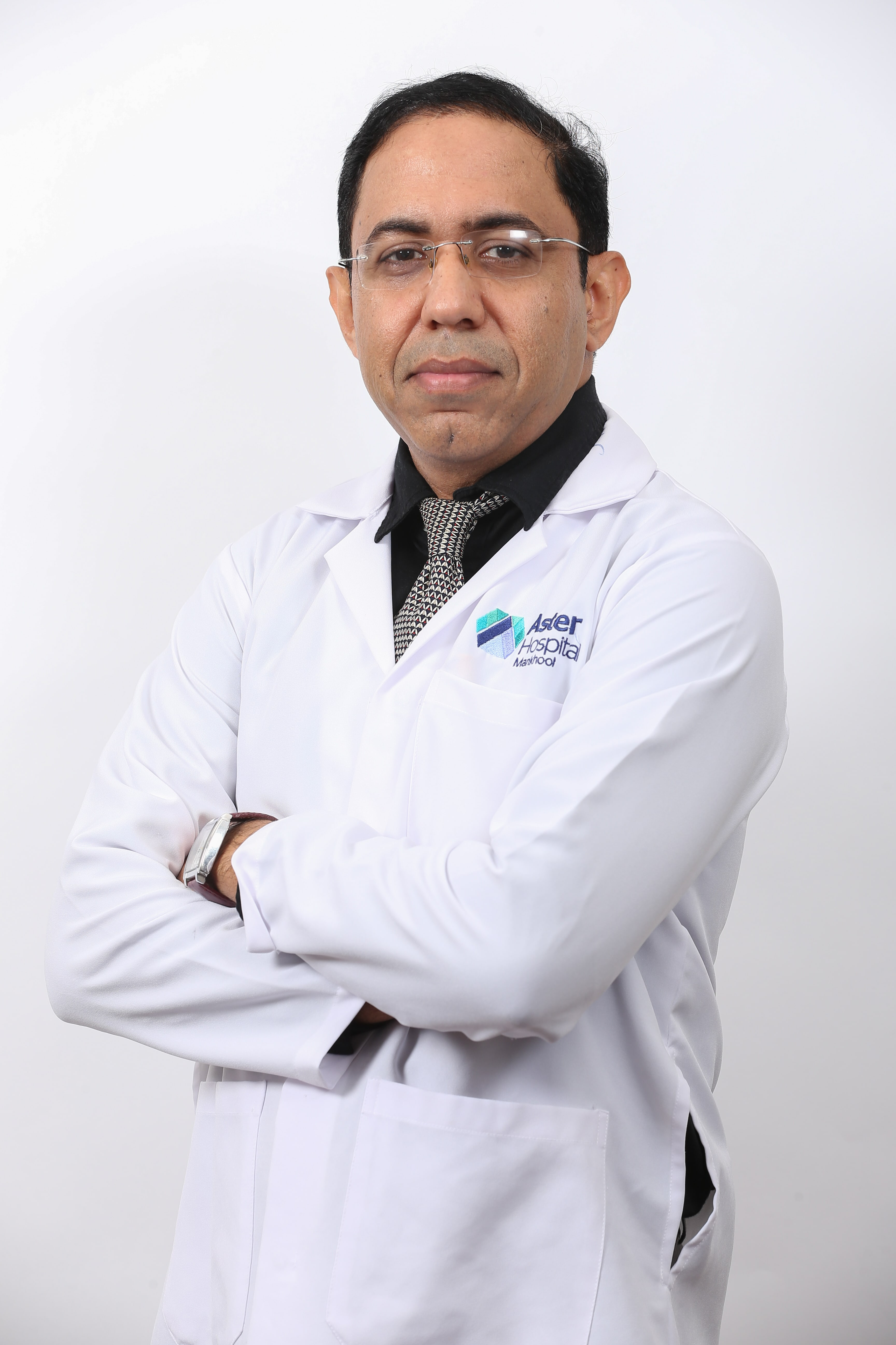 Dr Rahul Tugnait