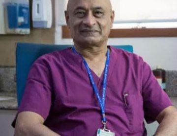 DR RAJAGOPALAN  KRISHNAN