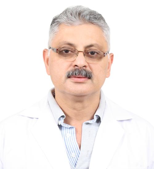 Dr Rajeev  Vohra