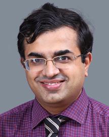 Dr Rajmohan  V