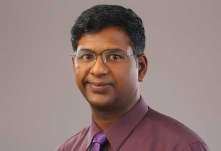 Dr Rakhesh  Sv