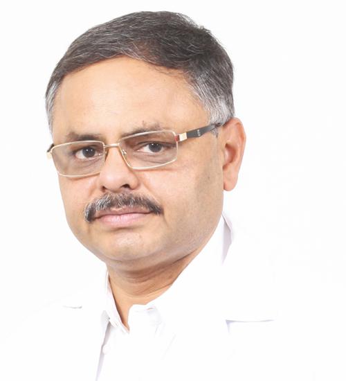 Dr Ravi  Mahajan