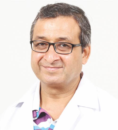 Dr Ravi Kant  Sharma