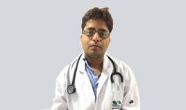 Dr Rishi  Kishore