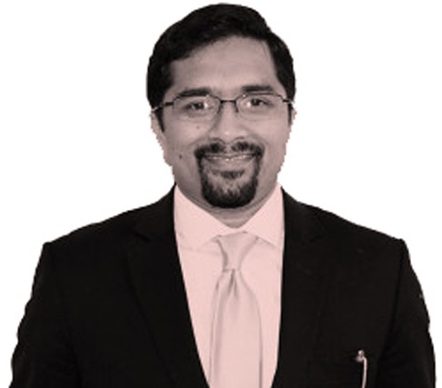 Dr Rohan Khandelwal