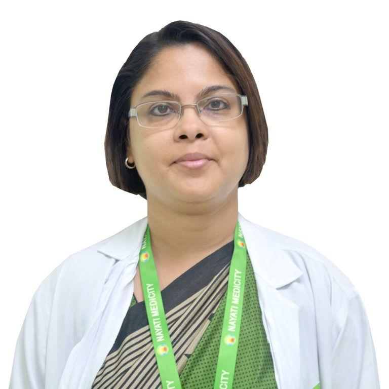 Dr Rupashree  Dasgupta