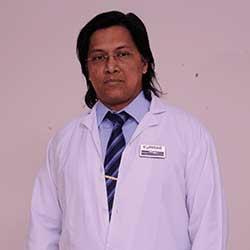 DR SAMEER A  KARKHANIS
