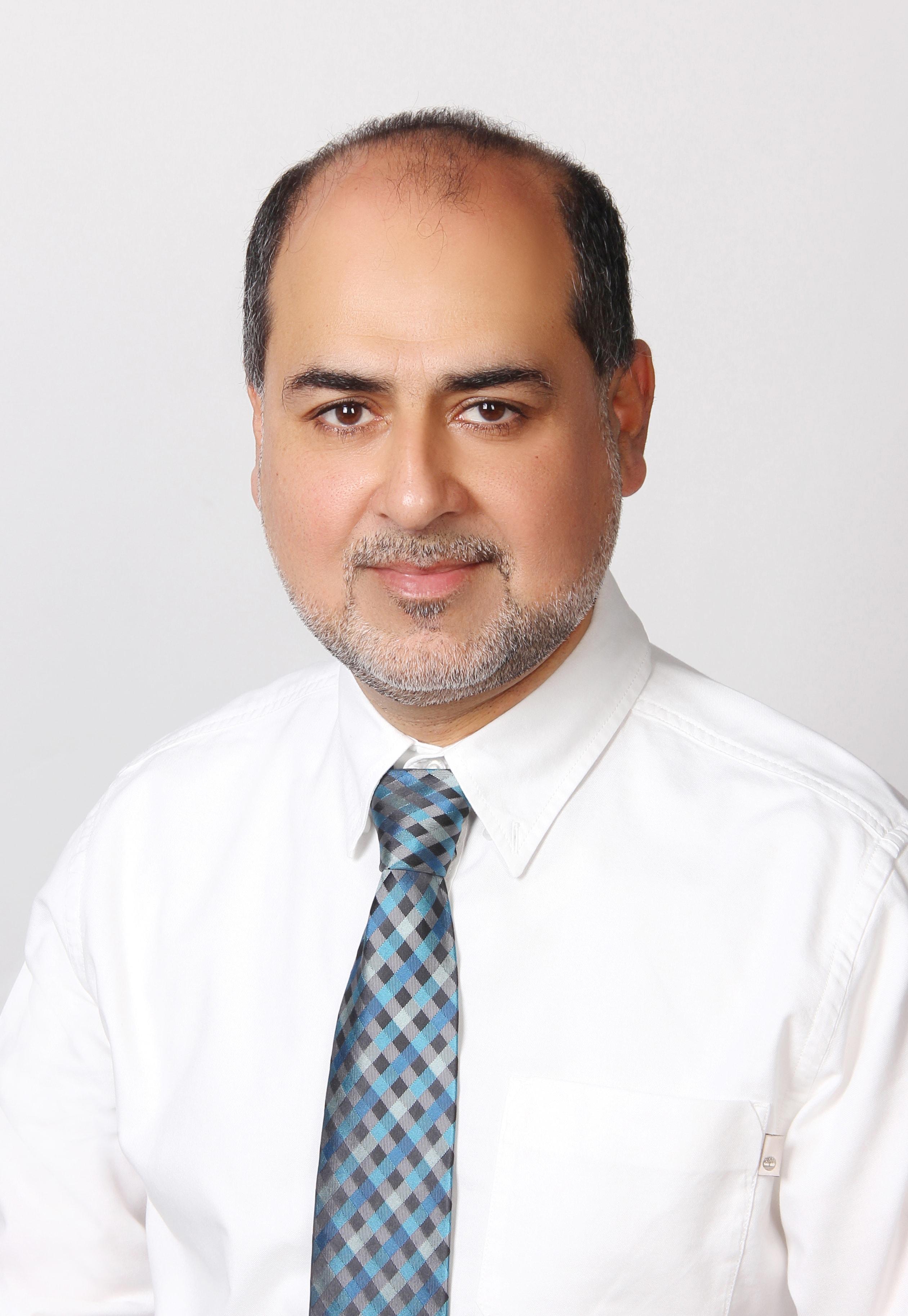 Dr Sameer Sajwani