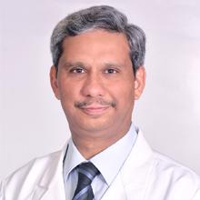 Dr Sandeep  Budhiraja