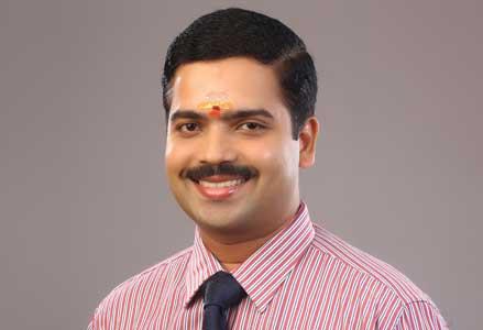 Dr Sathish  Padmanabhan