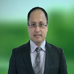 Dr Shamsul Anuar Ahmad