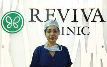 Dr Shanujeet Kaur  Sodhi