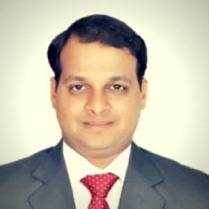 Dr Sujit  Kadrekar