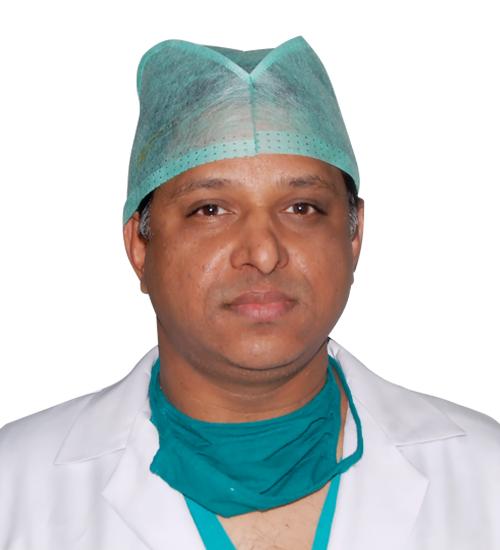 Dr Sunil  Dutt