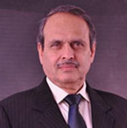 Dr Suresh Joshi