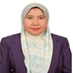 Dr Tarita Taib