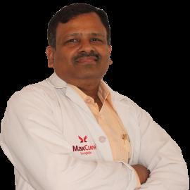 Dr Surya Prakash Rao V