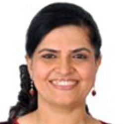 Vibha Naik