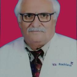 DR VIJAY JHANJI