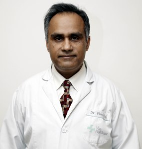 Dr Vivek  Raj