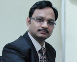 Dr Abhilash Bansal