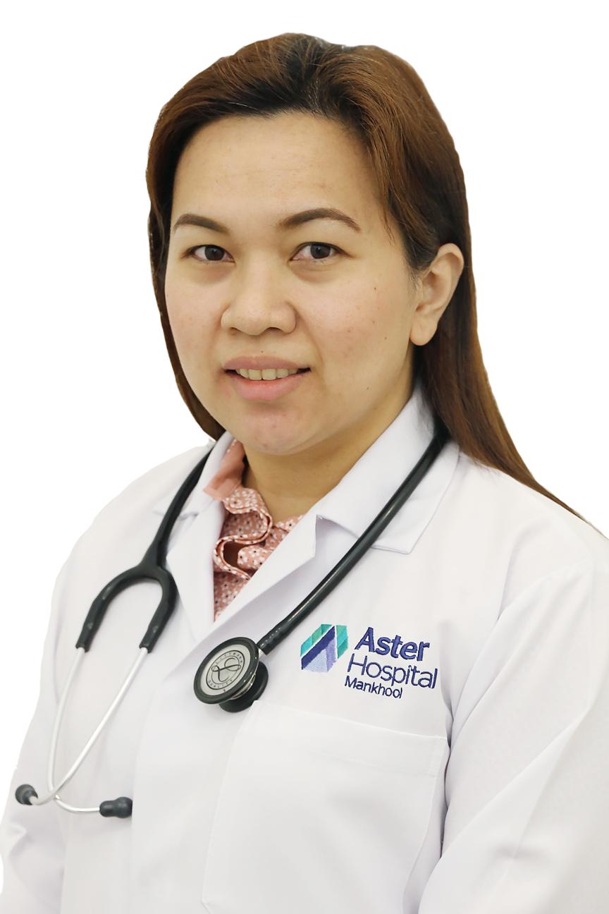 Dr Aileen Pomer