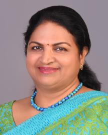 Dr Ajitha  P N