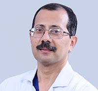 Dr Avery Mathew