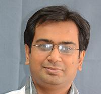 Dr Bhumit  Patel