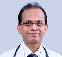 Dr Bijay Kumar Mahala