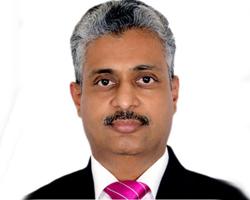 Dr Girish  Navasundi