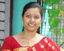 Dr Jayabhrathi Thangaraj