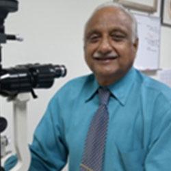 Dr K Sukumaran