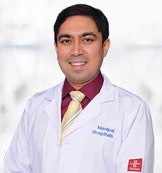 Dr Kumardev Arvind Rajamanya