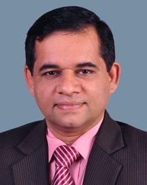 Dr Narayanan  M