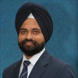 Dr Pawandeep  Singh