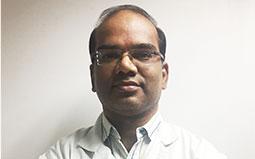 Dr Prabhat Kumar  Nayak