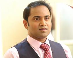 Dr Pramod Kumar  M