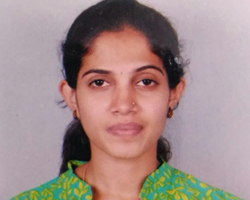 Dr Pushpa -
