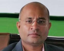 Dr Rajappa  -