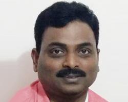 Dr Ramesh T  S