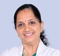 Dr Shalini Rajesh
