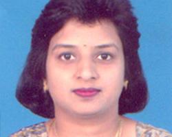 Dr B R  Sudha