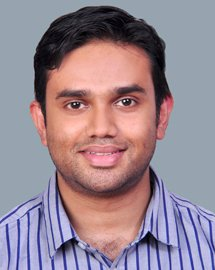 Dr Sudhin  S