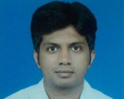 Dr Sunil R  A